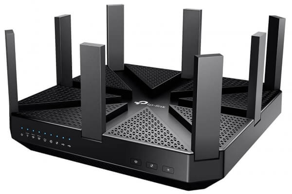 What is a router? All about wireless routers