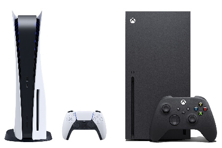 Broadband On Next Gen Consoles How Much Internet Speed Do You Need For The Ps5 Xbox Series X