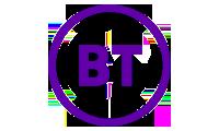 BT Business logo