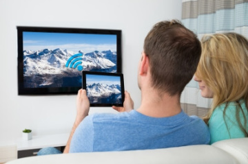 Almost 10 million Brits may ditch their TV licence for a streaming service