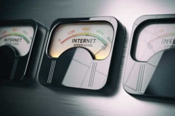 Just 27% think broadband USO speed is acceptable