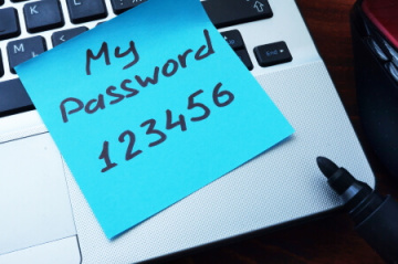 Password chaos: we're hopeless when it comes to secure passwords