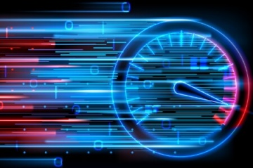 Hyperoptic, Post Office, Sky & Zen top broadband speed charts