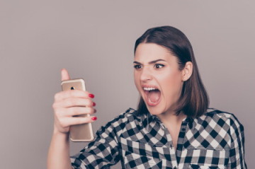 Social media analysis reveals Britain's most stressful mobile network providers