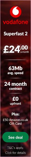 Vodafone HPTO