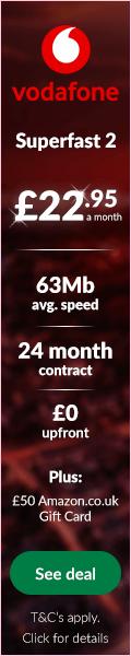 Vodafone Feb 2021