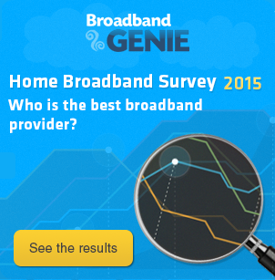Home broadband survey 2015 results