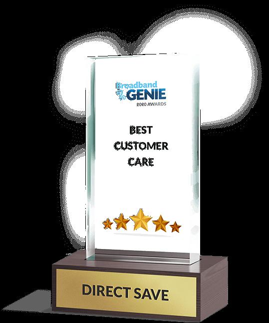 BBG Best Customer Care 2020