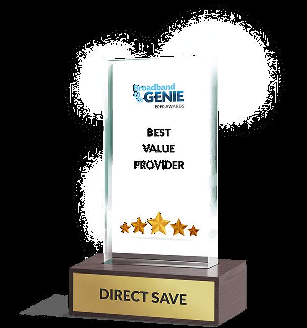 Best Value Provider 2020