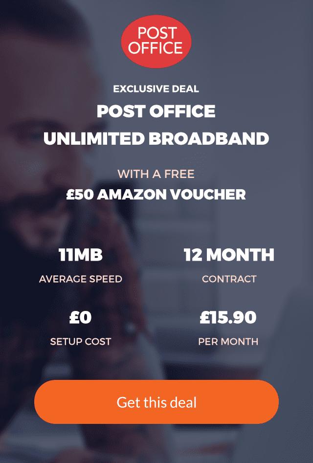 Free gifts: £50 Amazon.co.uk gift card