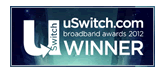 Broadband Choices award